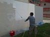 Anti-graffitový náter - Žilina