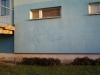Odstránenie graffiti zplochy ošetrenej antigraffiti Žilina1