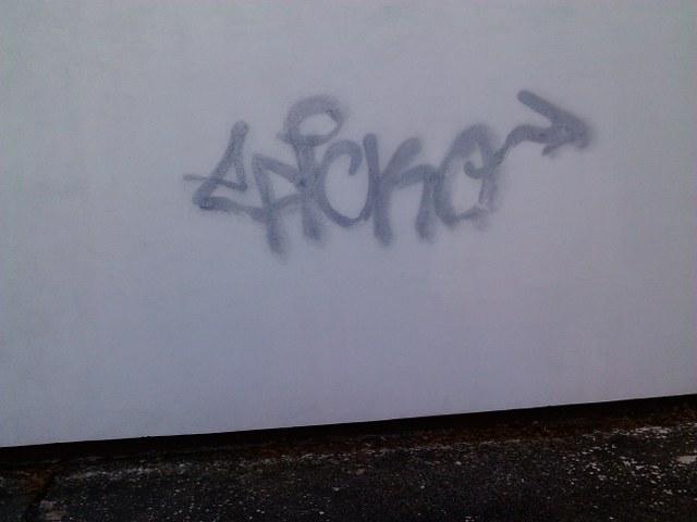 Vyčistenie, odstránenie graffiti Žilina