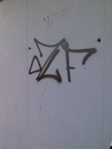 Odstránenie a čistenie graffiti Žilina