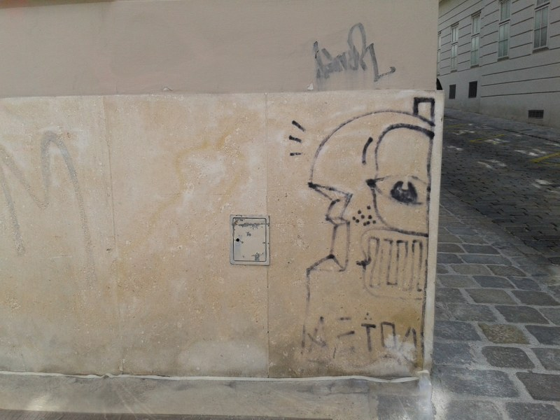 Ochrana proti grafitom Žilina
