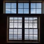ako vyleštiť okná