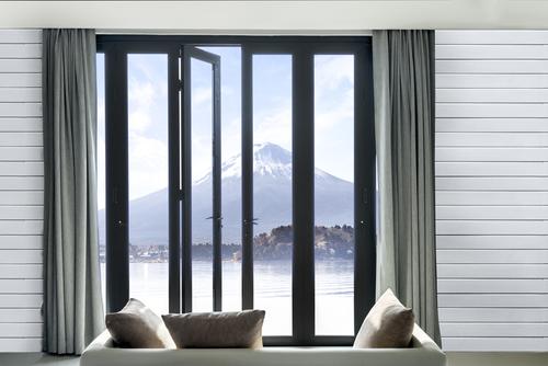 Žilina okna, výškové umývanie